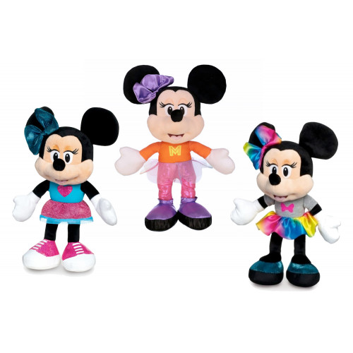 Minnie fashion 25cm