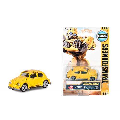 Transformers Bumble Bee metallo