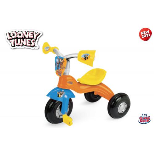 Looney Tunes Triciclo