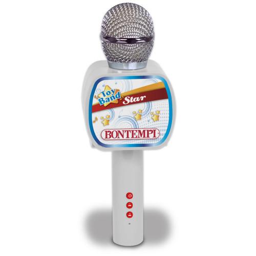 Microfono con Altoparlante Wireless
