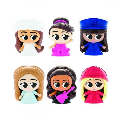 Mash'ems Barbie