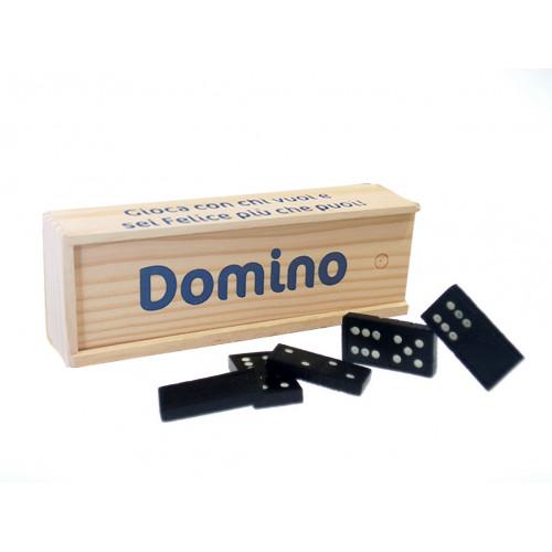 Domino in legno Kidz Corner