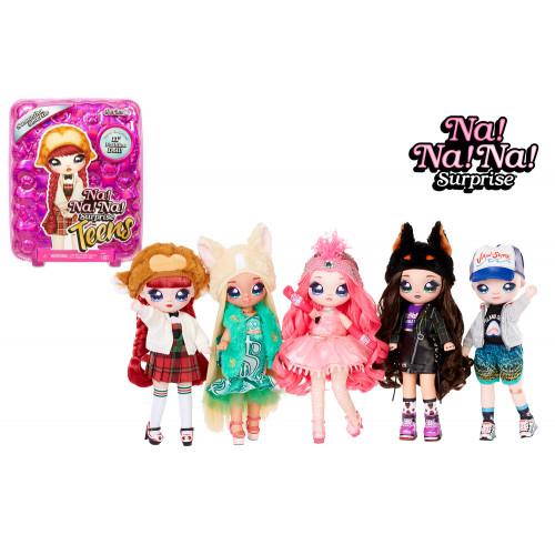 Na Na Na Surprise Teens Doll