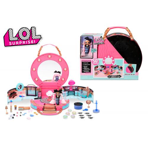 Lol Surprise Salon con doll esclusiva