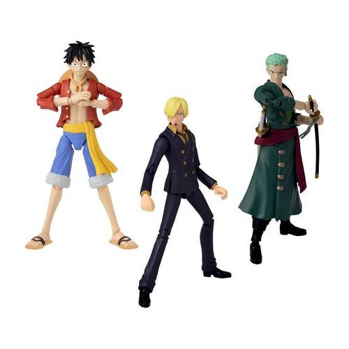 One Piece Personaggio 17 cm