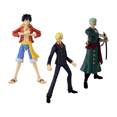 One Piece personaggio 17cm