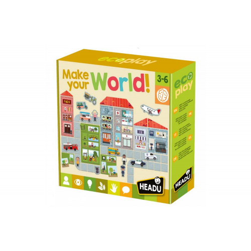 Make Your World EcoPlay