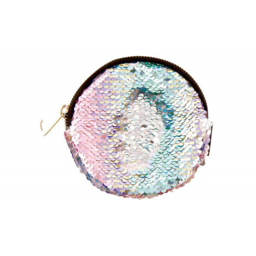 Portamonete sequin Pastel Fashion Angel