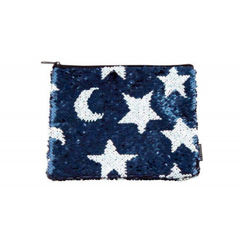 Trousse sequin Star Moon Fashion Angel