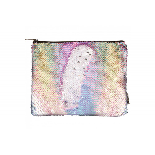Trousse sequin Pastel Fashion Angel