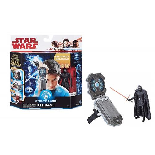 Star Wars Force Link Kylo Ren