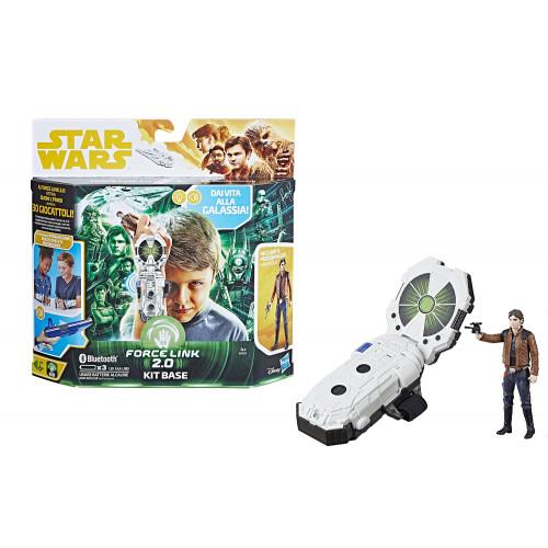 Star Wars Force Link Han Solo