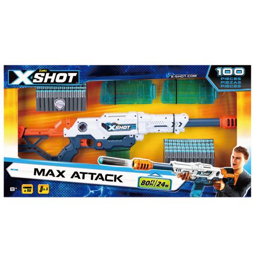 X-Shot Excel Max Attack 96 Dardi