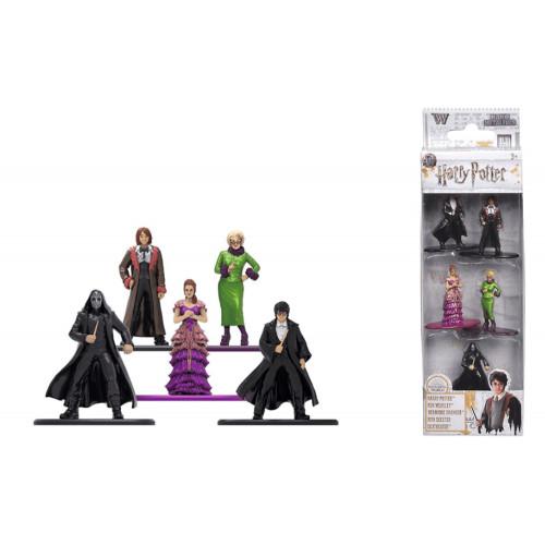 Harry Potter Pack 5 personaggi