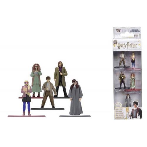 Harry Potter Pack 5 personaggi 2
