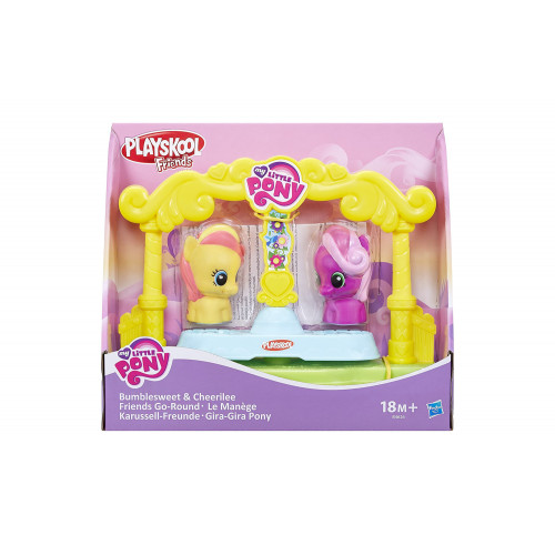 My Little Pony Altalena Play-Doh