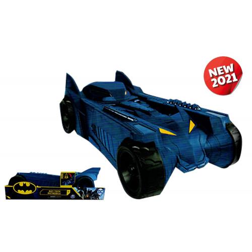 Batman Batmobile per personaggi da 30cm