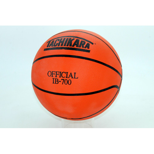 Pallone Basket Official IB700 sgonfio