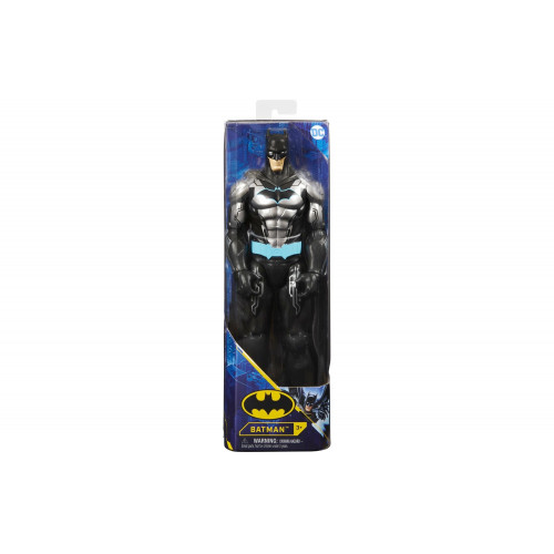 Batman Tech Nero 30 cm