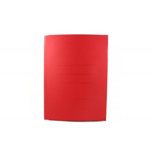 Cartelle cartex 3l rosso cf.25