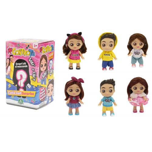 Me Contro Te Mini Bambole 12 cm Surprise