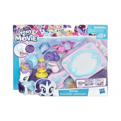 My Little Pony The Movie Playset 2 ass.t