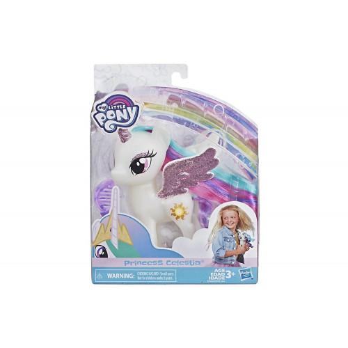 My Little Pony Celestia Princess