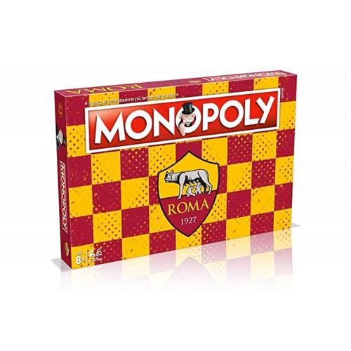 Monopoly AS Roma
