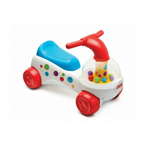Cavalcabile Fisher Price Pop Corn