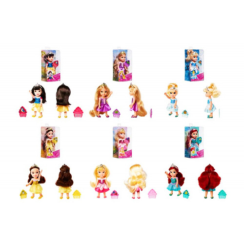 Princesse Todler Mini Disney Princess