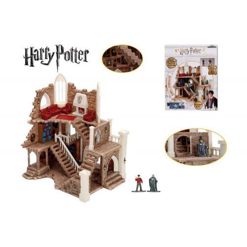 Harry Potter Torre Grifondoro e 2 person