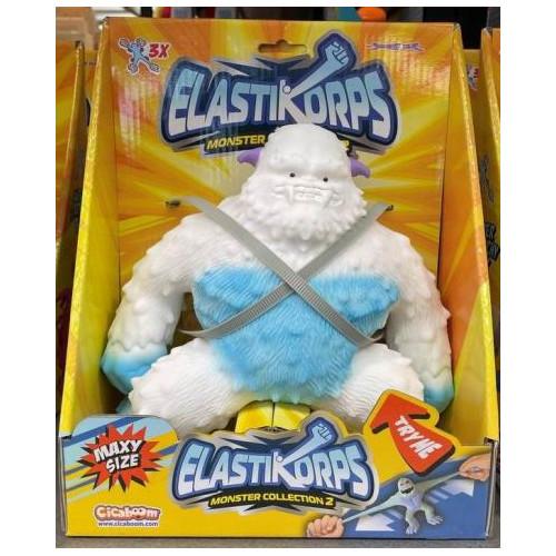 Elastikorps Maxy Yeti White 2o serie
