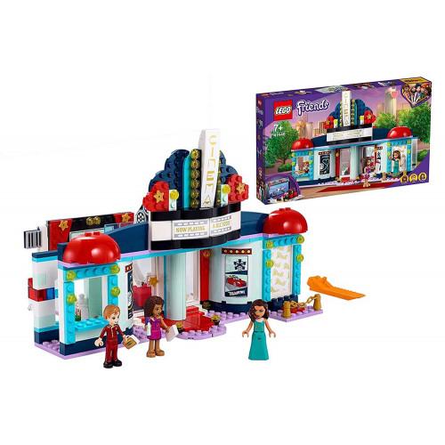 Lego Friends Il cinema di Heartlake City