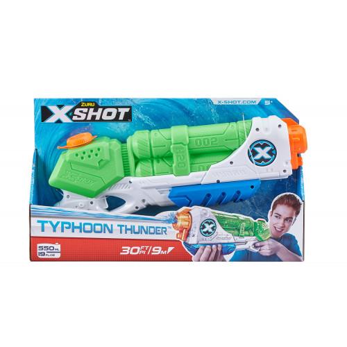 X- Shot Water Typhoon