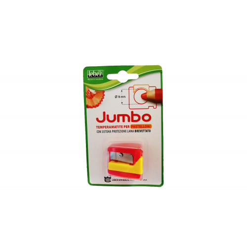 Temperamatite jumbo bls.1