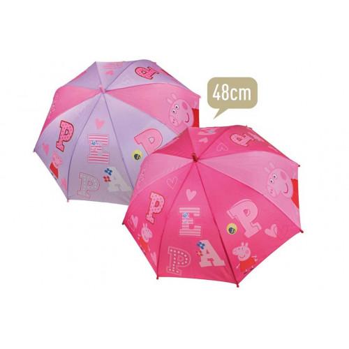Peppa pig ombrello 48cm