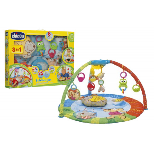 Tappeto Bubble Gym Chicco