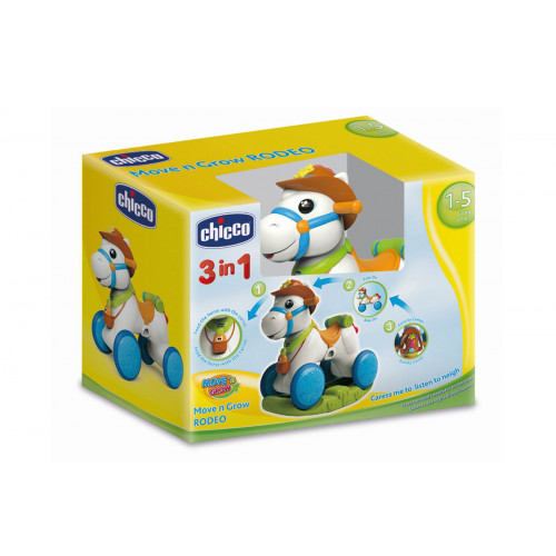 Baby rodeo 3 in 1 Chicco
