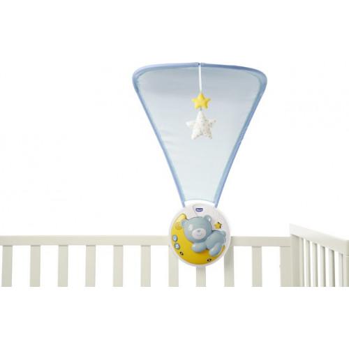 Giostrina Next2Moon First Dream Azzurro