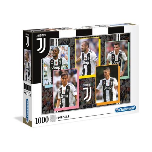 Puzzle 1000 pezzi