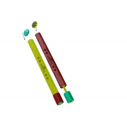 Gormiti Maxi Pocket Liquidator 54cm