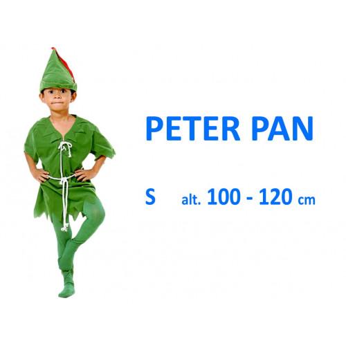 Peter Pan costume S