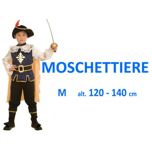 Moschettiere costume M