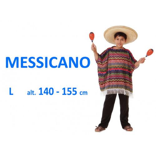 Messicano costume M