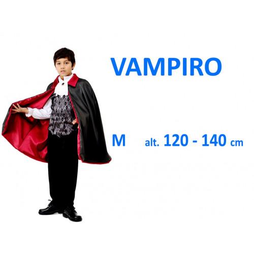 Vampiro costume M
