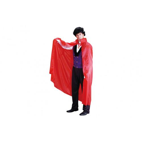 Mantello rosso Topwell