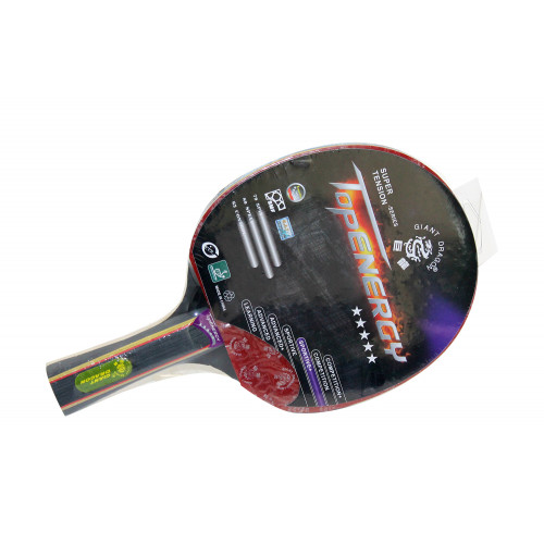 Racchetta Ping Pong Top Energy deluxe