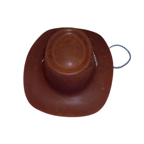 Cappello Cow Boy