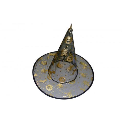 Cappello Strega Topwell