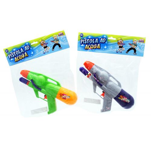 Pistola ad acqua con serbatoio 25 cm Kidz Corner